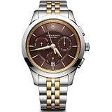 Victorinox Swiss Army Мужские часы ALLIANCE Chrono V249116