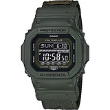 Casio Мужские часы G-Shock GLS-5600CL-3ER, 1627046