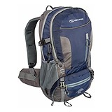 Highlander Рюкзак Hiker 30 Navy Blue, 1542567