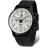 Vostok Europe Мужские часы Expedition North Pole-1 Chrono 6S21-5954200S