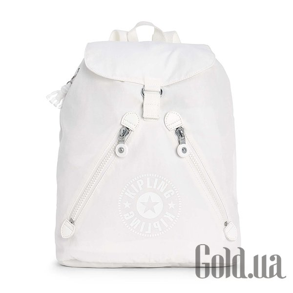 Купити Kipling Рюкзак Fundamental / Lively White KI2519_50Z