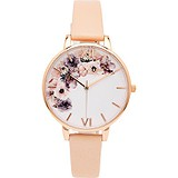 Olivia Burton Женские часы Watercolour Florals OB16PP30, 1731495