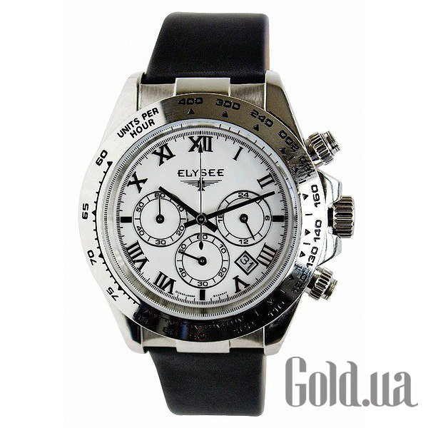 Купити Elysee Chronograph Men 13230