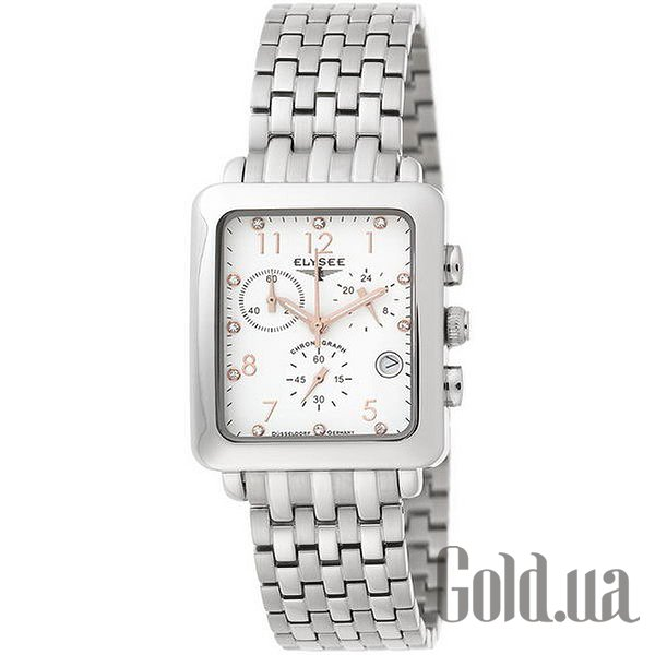 Купить Elysee Chronograph Women 13193