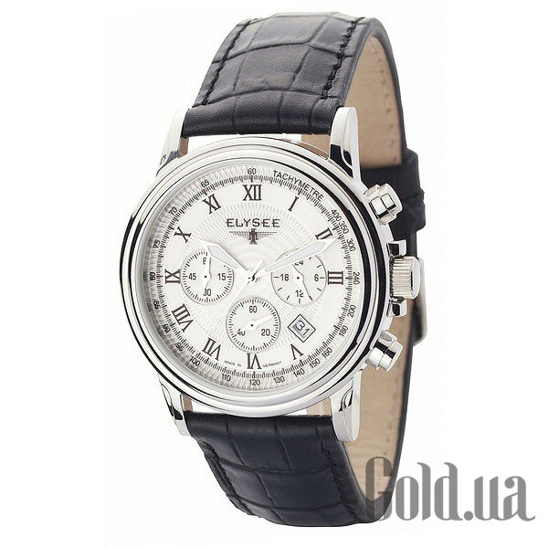 Купити Elysee Chronograph Men 13233
