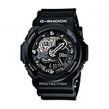 Casio G-Shock GA-300A-1AER