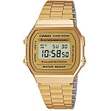 Casio Часы Collection A168WG-9EF