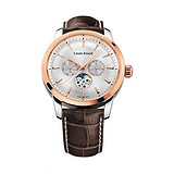 Louis Erard Мужские часы Heritage Moonphase 14910AB11.BDC101