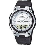 Casio Мужские часы Collection AW-80-7AVES