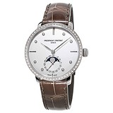 Frederique Constant Slimline Moonphase Manufucture FC-703SD3SD6