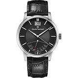 Claude Bernard Мужские часы Sophisticated Classics Retrograde Day Date 41001 3 NIN