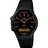 Casio Мужские часы Collection AW-90H-9EVES