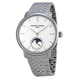 Frederique Constant Slimline Moonphase Manufucture FC-705S4S6B, 234163