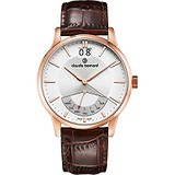 Claude Bernard Мужские часы Sophisticated Classics Retrograde Day Date 41001 37R AIR, 1537460