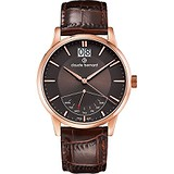Claude Bernard Мужские часы Sophisticated Classics Retrograde Day Date 41001 37R BRIR, 1537463