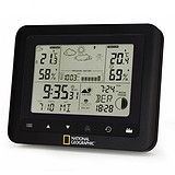 National Geographic Метеостанция Weather Stations Black, 1721527