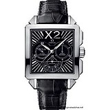Omega De Ville Co-Axial X2 Chrono 423.13.37.50.01.001