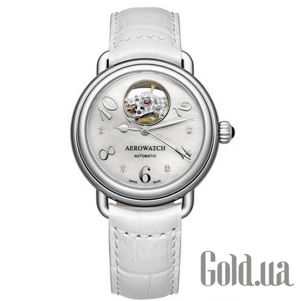 Купить Aerowatch Ladies Automatic Impulse 68922AA04 (68922AA04 )