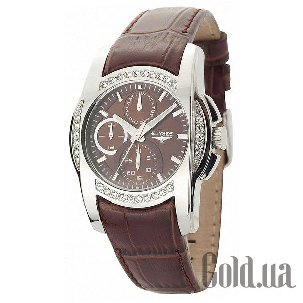 Купить Elysee Chronograph Women 33022