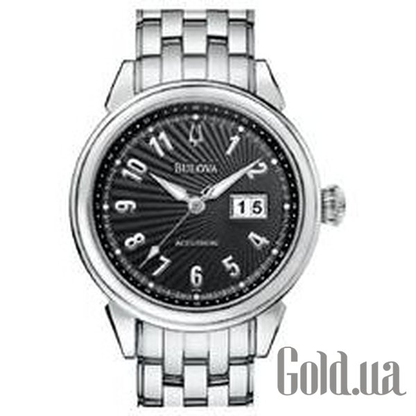 Купить Bulova Classic Collection 63F88