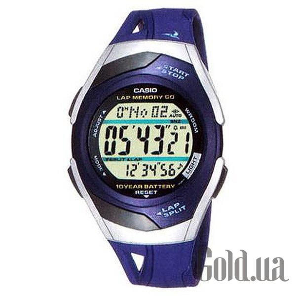 Купить Casio STR-300C-2VER