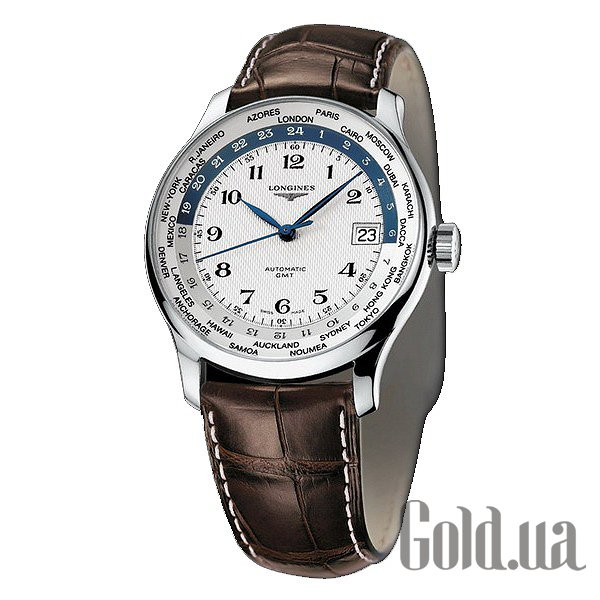 Купить Longines Master Collection L2.631.4.70.5