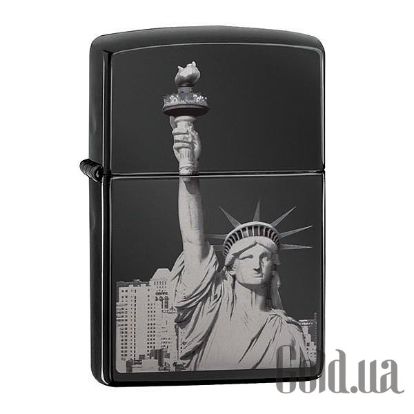 Купить Zippo Зажигалка Statue of Liberty Zp29437