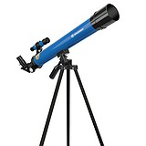 Bresser Телескоп Junior Space Explorer 45/600 Blue, 1657789