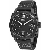 Oris BC4 Small Second, Date 643 7617 47 64-LS 5 22 58 BFC