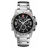 Swiss Military Revenge Chrono Alarm 06-5143.04.007