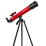 Bresser Телескоп Junior Space Explorer 45/600 Red, 1657791