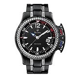 Bulova Sport Dress Double Pushers 65B006