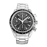 Omega Чоловічий годинник Speedmaster Day-Date Chronograph 3220.50.00