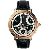 Maurice Lacroix Masterpiece Calendrier Retrograde MP7068-PG101-390