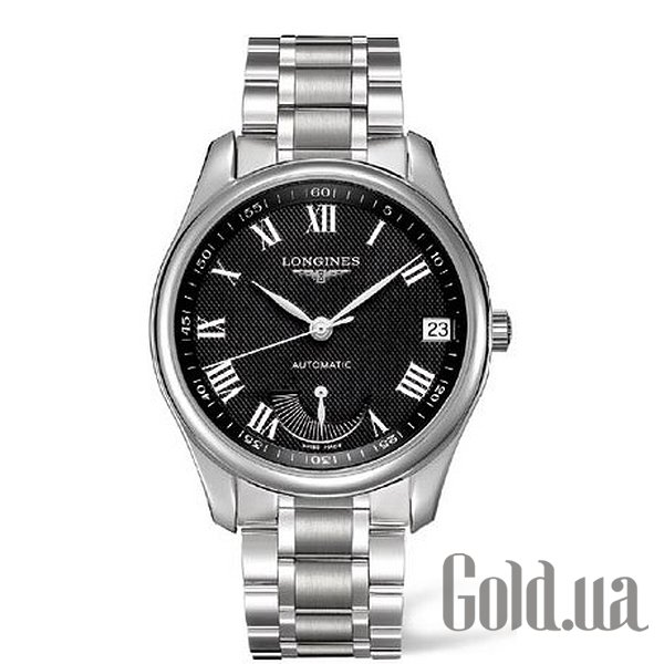 Купити Longines Master Collection L2.666.4.51.6