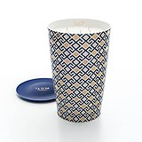 ILUM Свеча Fig Arabesque candle large 5,15кг MB-Ilum1L, 1547970