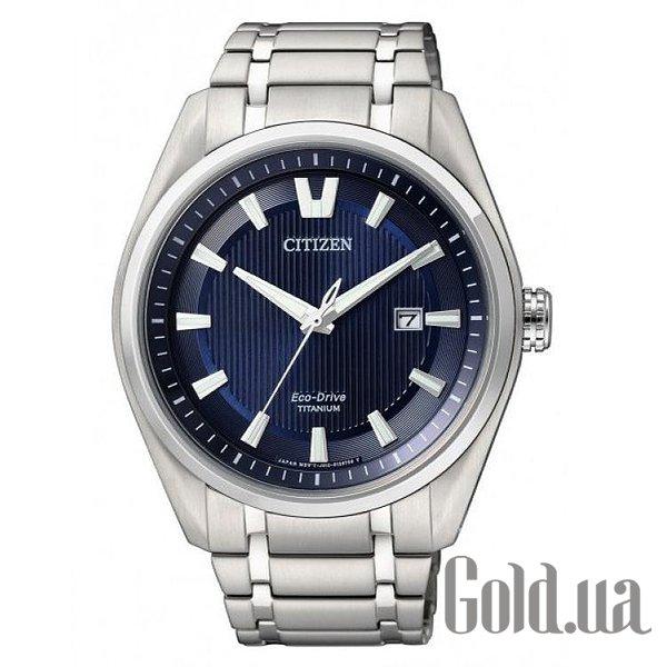 Мужские часы Eco-Drive AW1240-57L