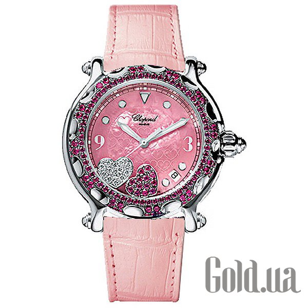 Купить Chopard Happy Sport 288944-2002