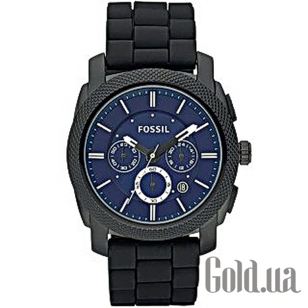 Купить Fossil Multifunction FOS FS4605