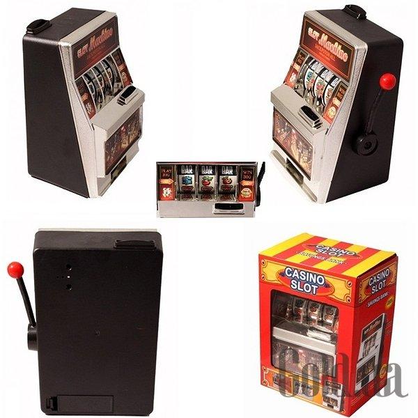 Однорукий бандит ігровий автомат купити