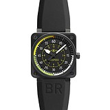 Bell & Ross BR 01 BR01 Airspeed