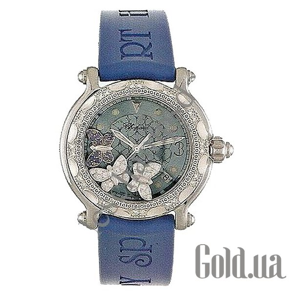 Купить Chopard Happy Sport 288453-2001