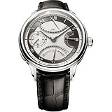 Maurice Lacroix Masterpiece Double Retrograde Manufacture MP7218-SS001-110