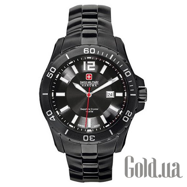 Купить Swiss Military MARINE OFFICER CLASSIC 06-5154.13.007