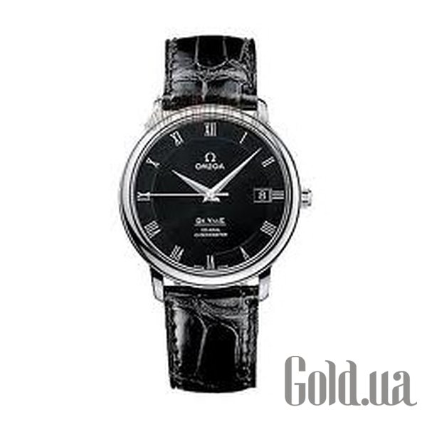 Купить Omega De Ville Prestige Co-Axial Gents 4875.50.01
