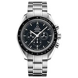 Omega Speedmaster Moonwatch co-axial chronograph 311.30.44.50.01.002, 077001