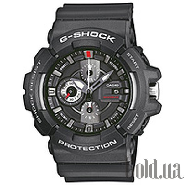 Купити Casio G-Shock GAC-100-1AER