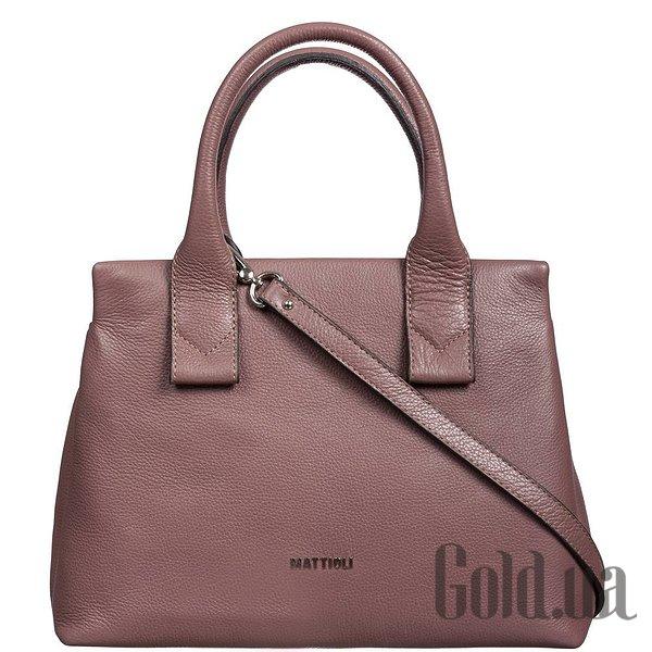 Женская сумка 059-18С роза