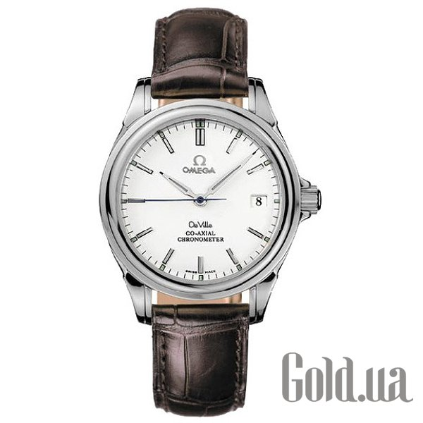 Купить Omega De Ville Co-Axial Chronometer 4861.31.32