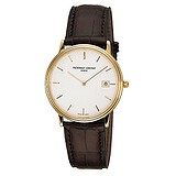 Frederique Constant Index Slim Line FC-220NW4S5